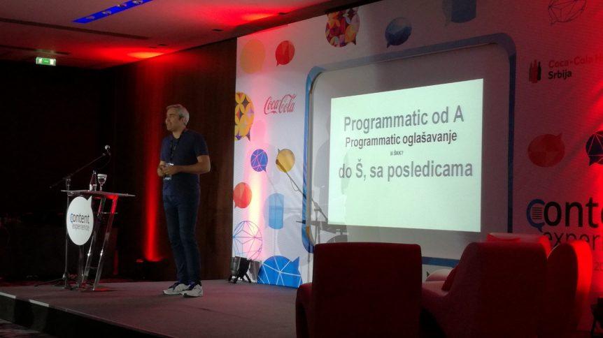 Programatik oglašavanje