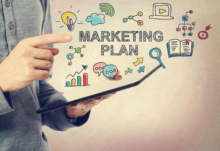 strateško planiranje - digitalni marketing